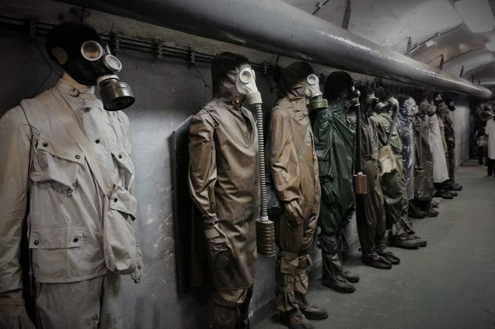 Bunker 15-min