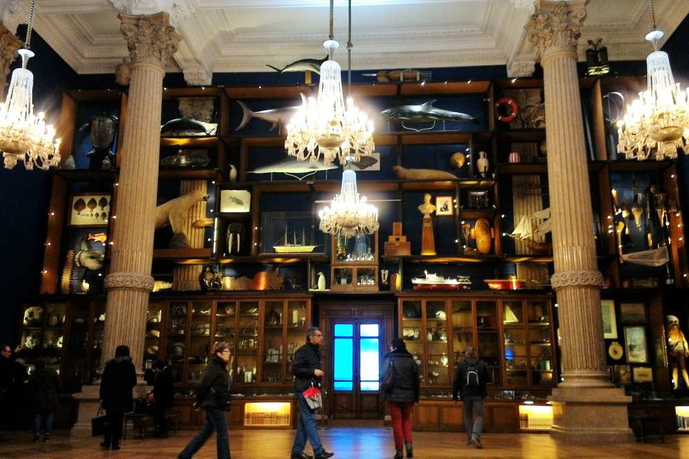 Monaco Museum 12-min