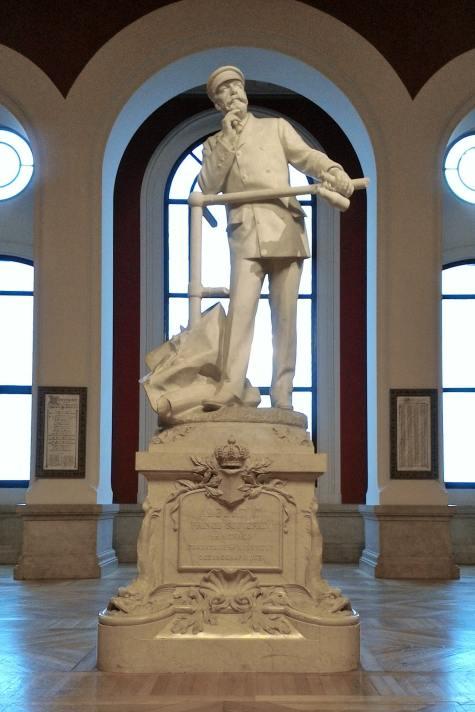 Monaco Museum 27-min