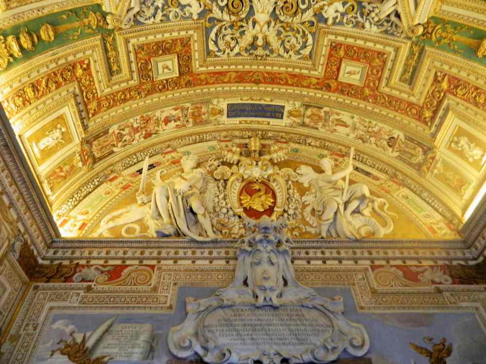 Sistine Chapel 15-min