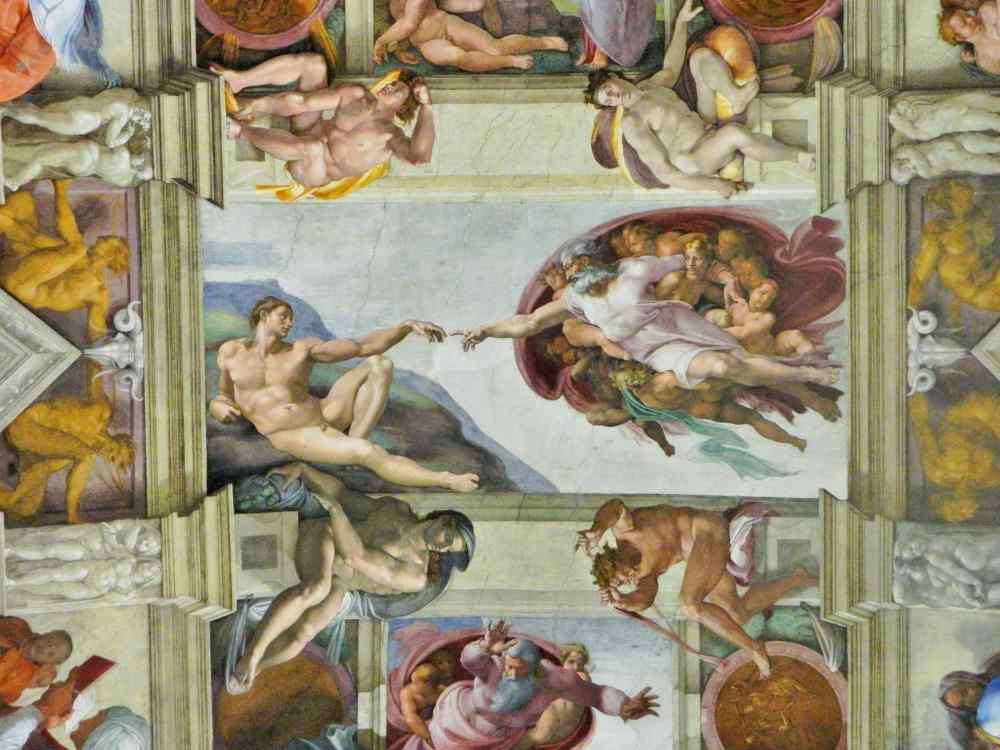 Sistine Chapel 17-min