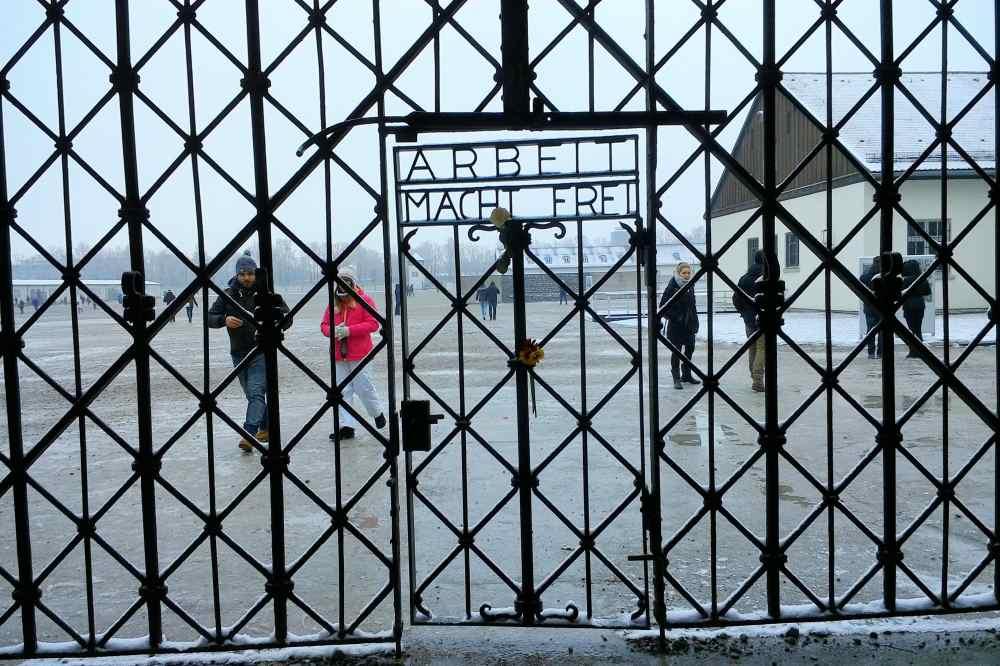 Dachau 15-min