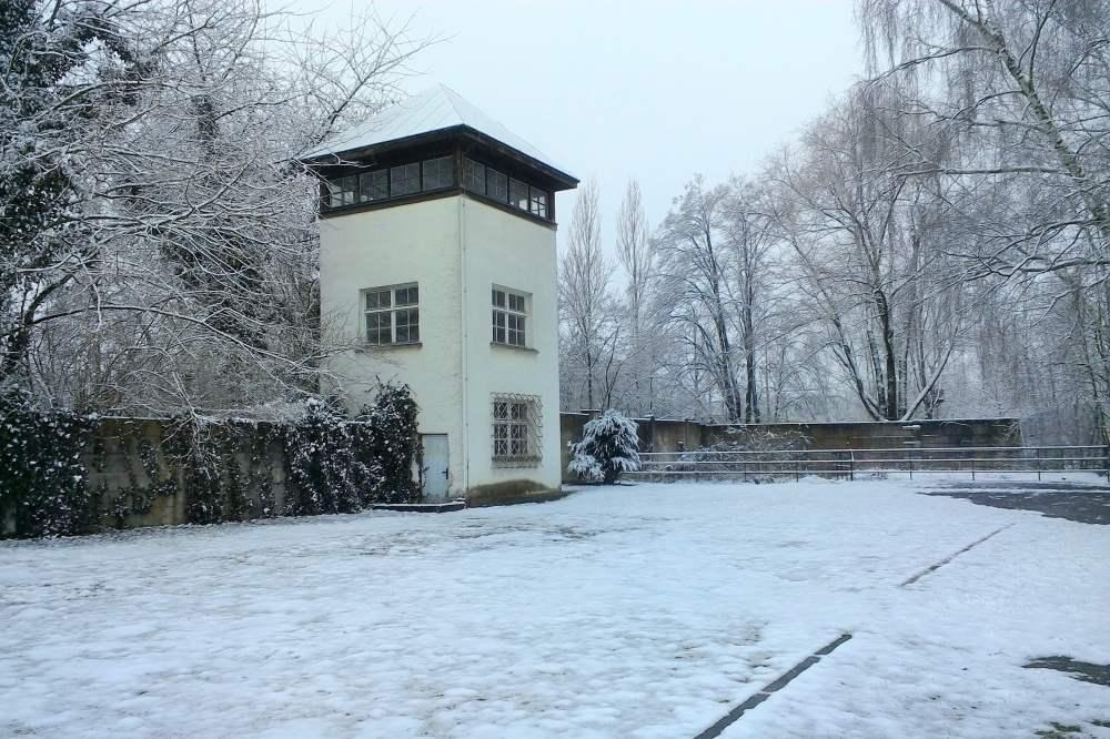 Dachau 5-min