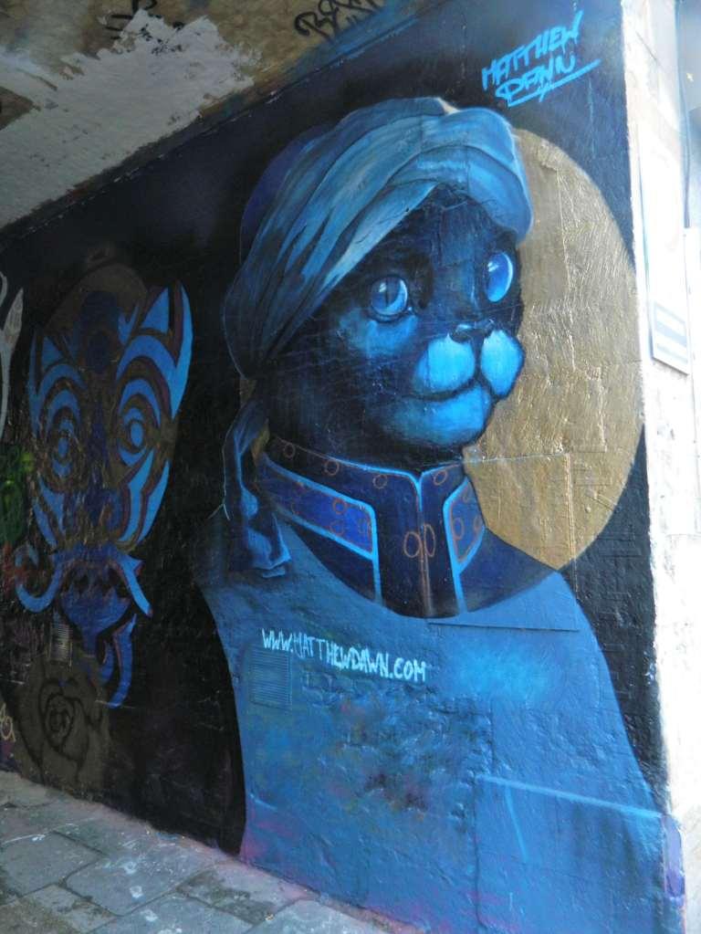 Street Art 11-min