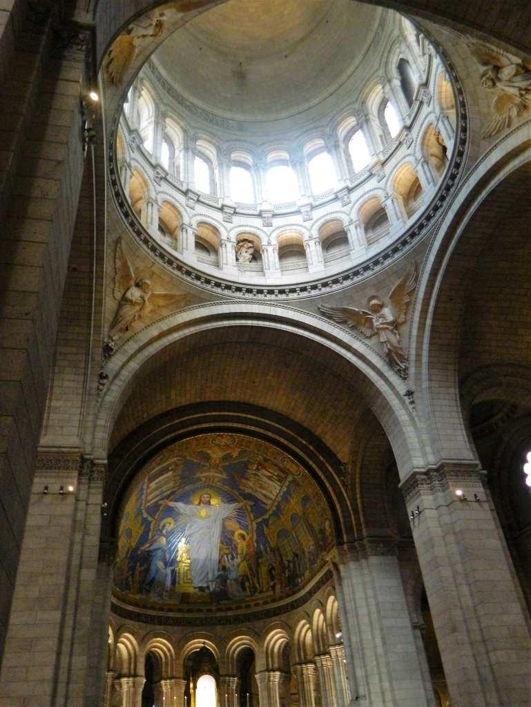 Sacre Coeur Architecture 2-min