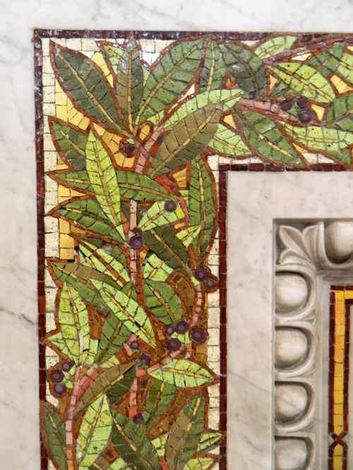 Sacre Coeur Architecture 6-min