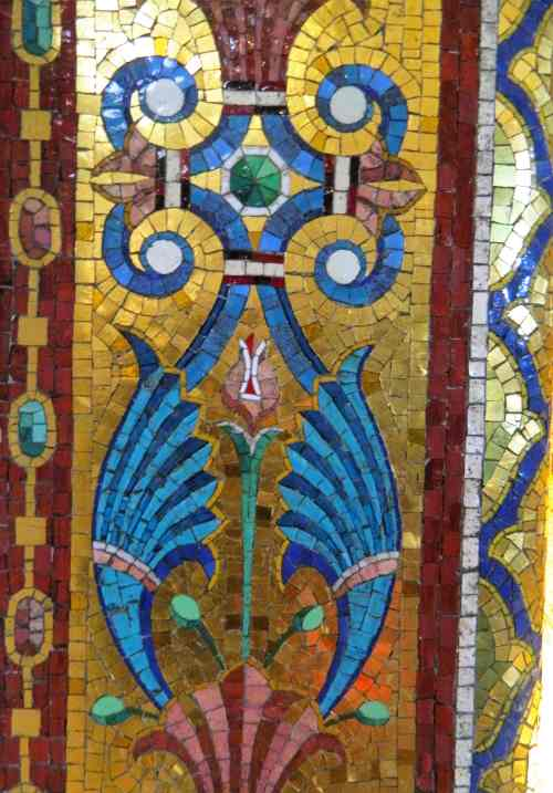 Sacre Coeur Architecture 8-min
