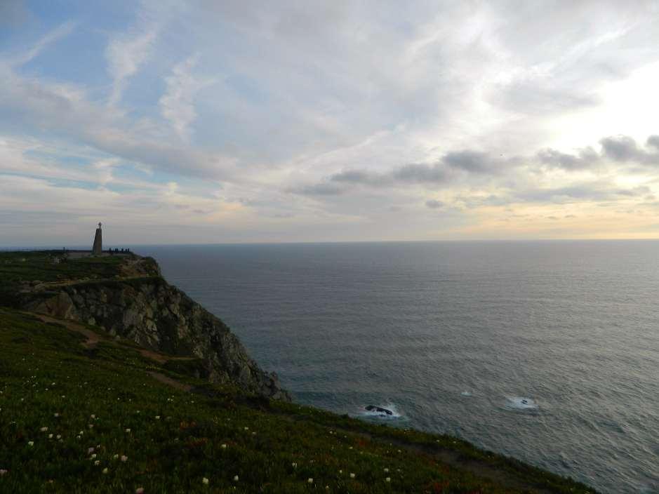 Cabo da Roca 15-min
