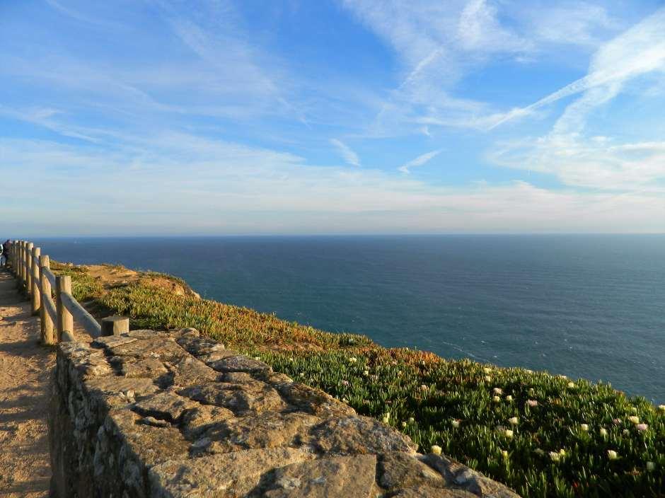 Cabo da Roca 5-min